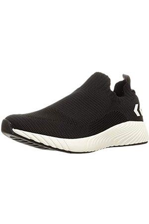 Hummel Unisex-Erwachsene Reese Breaker Seamless Sneaker, Black