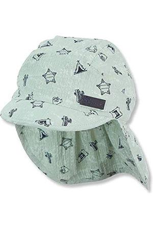 Sterntaler Baby - Jungen Schirmmütze mit Nackenschutz