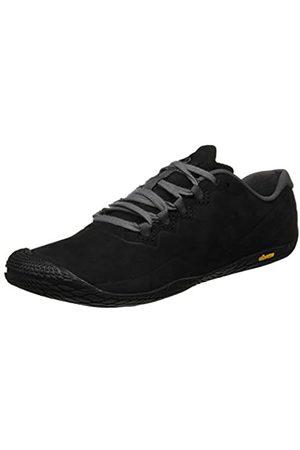 Merrell Damen VAPOR GLOVE 3 LUNA LTR Sneakers, black
