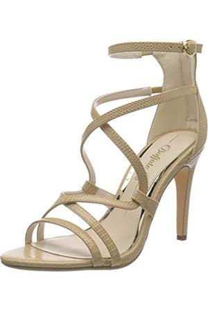 Buffalo Damen MERCY2 Sandale mit Absatz