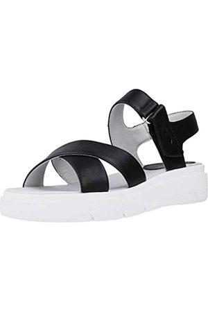 Geox Geox Damen Tamas 5 Flache Sandale