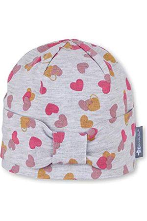 Sterntaler Baby-Mädchen 1412156 Beanie-Mütze