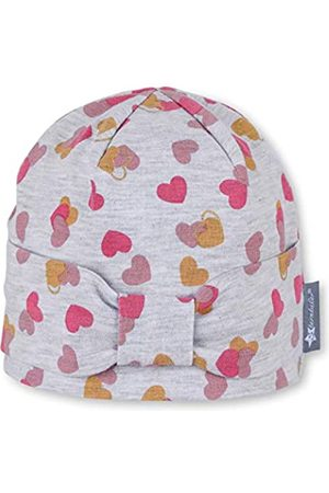 Sterntaler Sterntaler Baby-Mädchen 1412156 Beanie-Mütze
