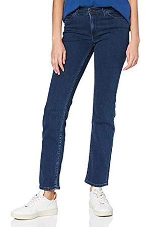 Lee Damen Straight - Damen Marion Straight Jeans