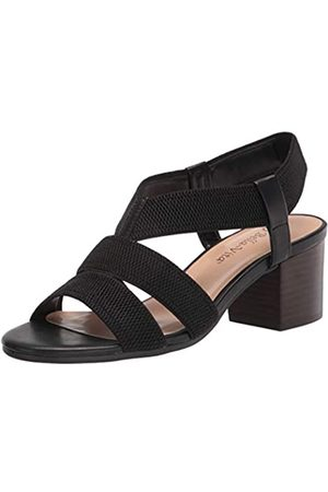Bella Vita Women's Block Heel Sandal Heeled