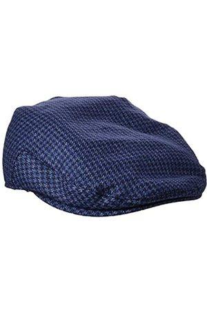 Hackett Hackett Mens Brighton Flatcap Cap