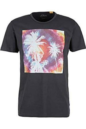 s.Oliver S.Oliver Herren 130.10.004.12.130.2023666 T-Shirt