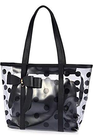 ABLE ABLE damen klar tragetaschen multi-use-tasche schultertasche handtasche strandtasche einkaufstasche arbeit 35cm * 45cm * 8cm