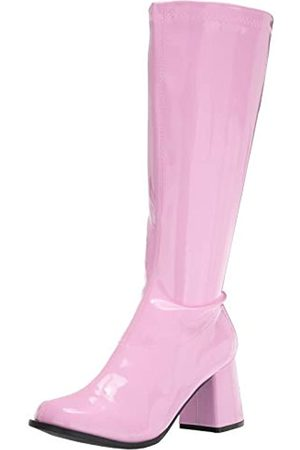 Ellie Shoes Ellie Shoes Damen GOGO-PNK-9 modischer Stiefel