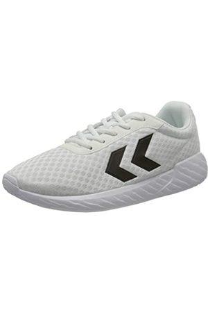 Hummel Unisex-Erwachsene Legend Breather Sneaker, White
