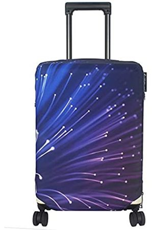 Explore Land Explore Land Reisegepäckabdeckung, Koffer-Schutz, passend für 45,7 - 81
