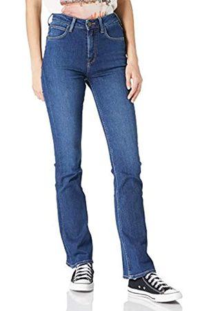 Lee Damen Breese Boot Jeans