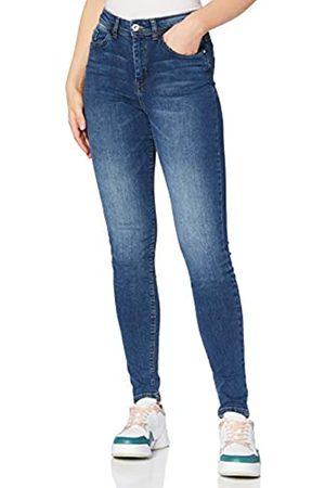 JDY Damen JONA HIGH MED NOOS DNM Skinny Jeans