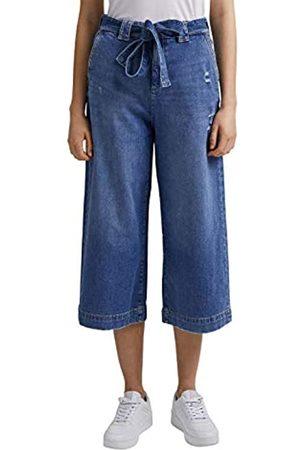Esprit Edc by ESPRIT Damen 031CC1B314 Jeans
