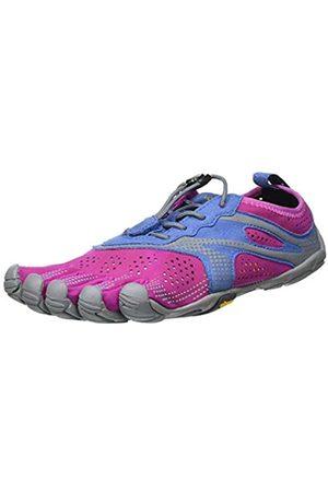 Vibram Vibram Damen V-Run Sneaker, Fucsia/Blue
