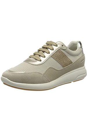 Geox Geox Womens D Ophira B Sneaker