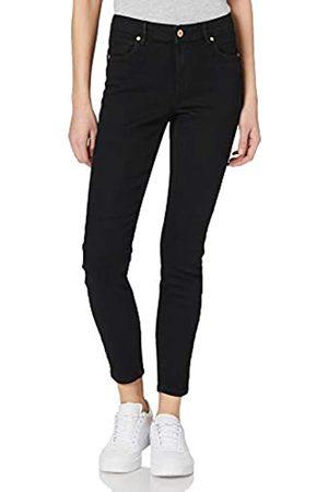 Only ONLY Damen ONLANTA Life REG SK ANK Pushup BB BJ165 Jeans