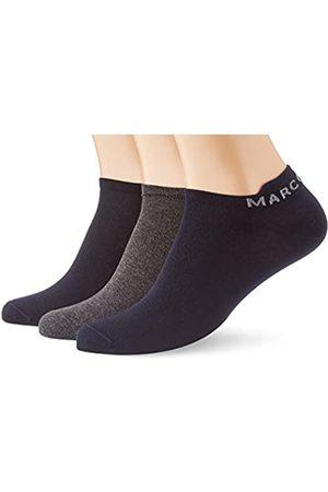 Marc O'Polo Body & Beach Herren 3er Pack Sneaker-Socken