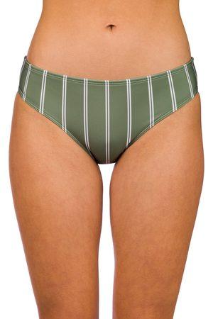 Roxy Damen Bodys - PT Body Reg Bikini Bottom