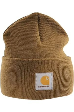 Carhartt Acrylic Watch Cap - Strickmütze Hüte Beanie Mütze Kappe Männer CHA18BRN-Universal