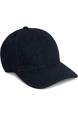 Hackett Hackett Mens Denim GEO Swim Base Hat