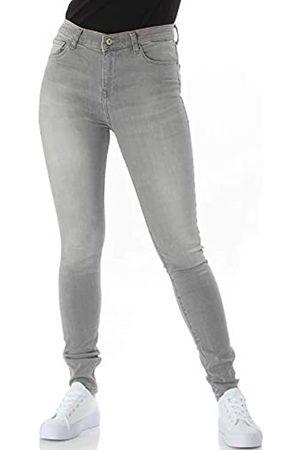 LTB Damen Amy Skinny Jeans