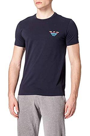 Emporio Armani Emporio Armani Underwear Mens Pop Logo T-Shirt