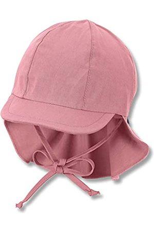 Sterntaler Baby Mädchen Schirmmütze M. Nackenschutz 1512131 Winter Hut