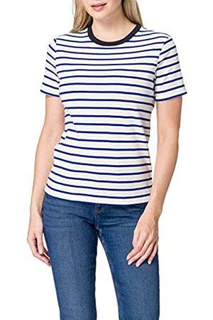 Petit Bateau Damen A00i001 T-Shirt Large