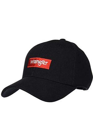 Wrangler Herren Logo Baseball Cap