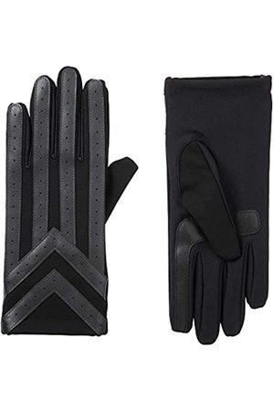 Isotoner Jungen Men's Spandex Touchscreen Cold Weather Gloves Winter-Handschuhe