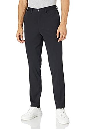 SELECTED Male Hose Casual Stretch Jersey 50Black