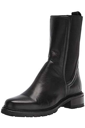 Frye Damen Samantha Moto Chelsea Boot
