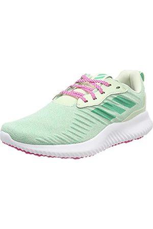adidas Adidas Unisex-Kinder Alphabounce Rc Gymnastikschuhe, Grün (Aero Green S18/hi-res Green S18/shock Pink S16)