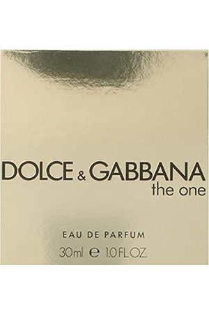 Dolce & Gabbana Dolce & Gabbana Unisex 30ML VAPORIZADOR The ONE D&G EAU de Parfum, 30 ml