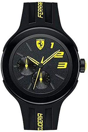 Scuderia Ferrari FerrariHerrenScuderiaAnalogDressQuartzReloj0830224