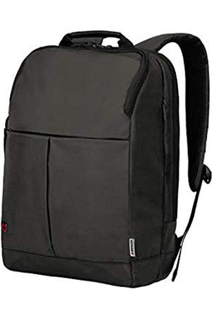 Wenger Wenger Reload 14 Laptop-Rucksack, Notebook bis 14 Zoll, Tablet bis 10 Zoll, 11 l, Damen Herren, Business Uni Schule Reisen