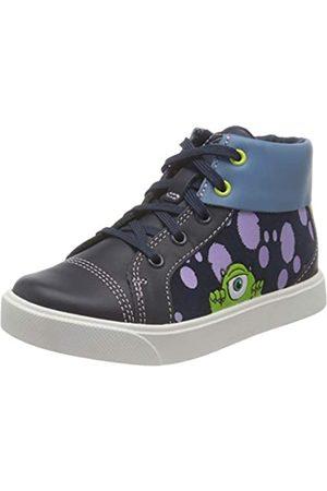 Clarks Jungen Schuhe - Clarks Jungen City Scare T Sneaker