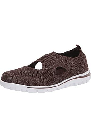 Propet Damen TravelActiv Avid Sneaker, /