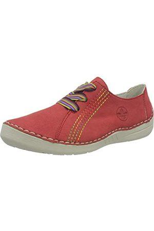Rieker Damen 52508 Sneaker