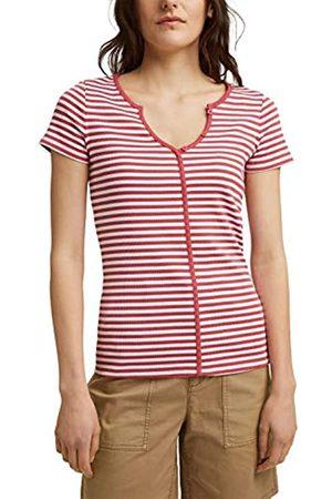 Esprit Edc by ESPRIT Damen 031CC1K313 T-Shirt