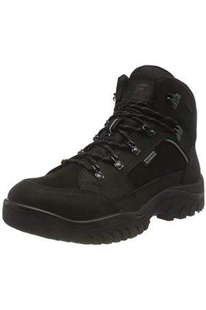 4F Herren Outdoorschuhe - 4F Herren H4Z20-OBMH254-21S_46 Trekking Shoes, Black