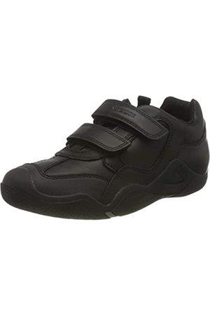 Geox Geox Boys Jr Wader School Uniform Shoe