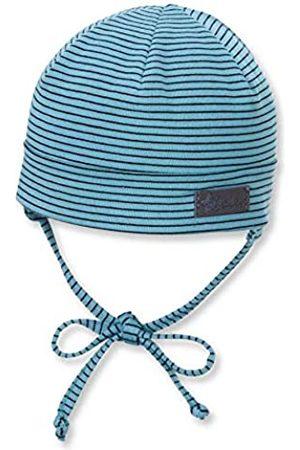 Sterntaler Unisex Baby Kleid Beanie-Mütze