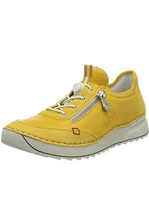 Rieker Damen 51562 Sneaker