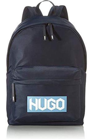 HUGO BOSS Herren Shopper - HUGO Herren Record JL_Backpack Rucksack
