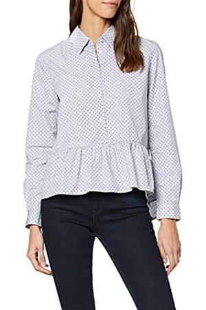 0039 Italy Damen Shirts - Damen Juno Bluse