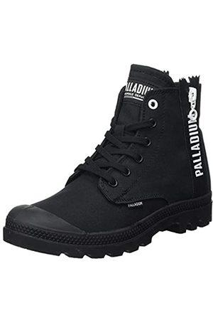 Palladium Damen Pampa 2 Back Zip CVS Sneaker