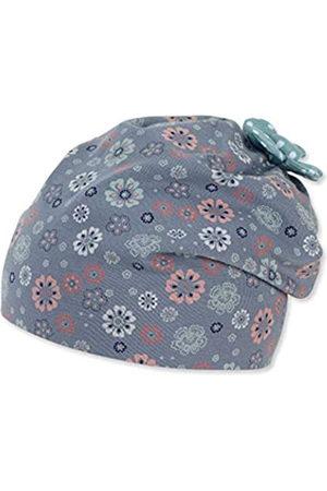 Sterntaler Mädchen Hüte - Baby-Mädchen Slouch 1402162 Beanie-Mütze