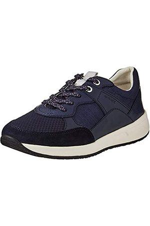 Geox Geox Womens D BULMYA B Sneaker
